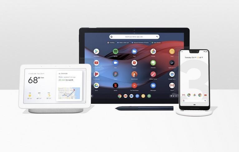 Google quiere hacerse cargo de tu hogar (y del resto de tu vida) – Veeme Media Marketing