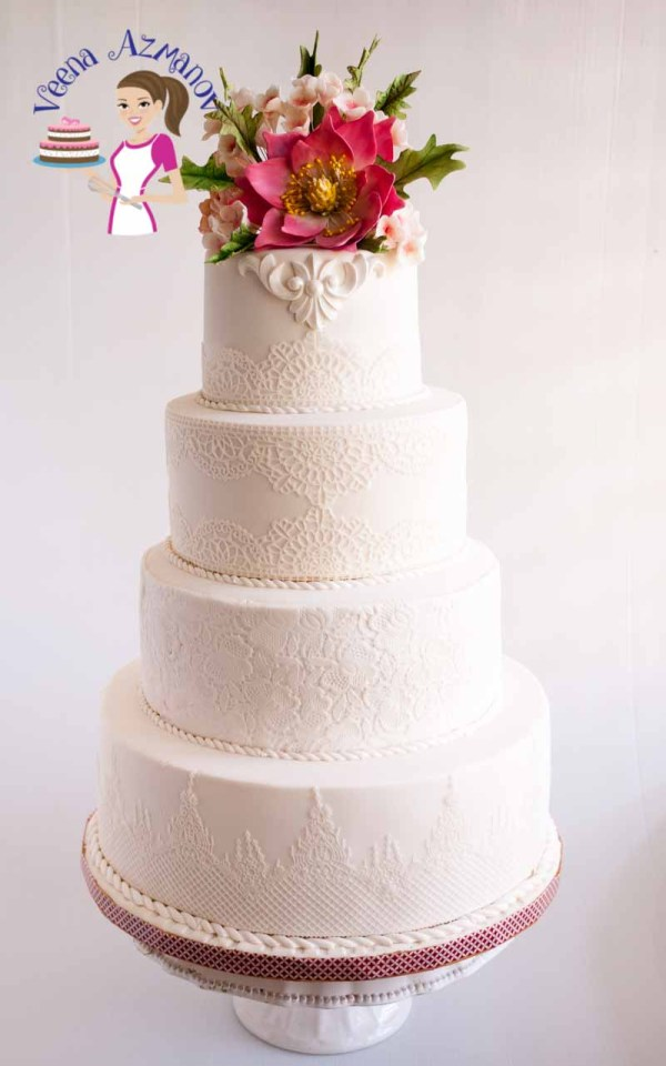 Wedding Cupcakes by Veena Azmanov in Israel, Ra'anana, Tel-Aviv, Sfar-Saba.