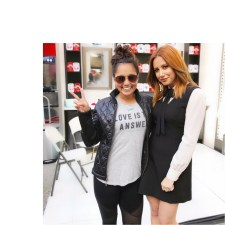 Daybreaker with Ashley Tisdale Launching DUO by Ivory, Olay and Old Spice