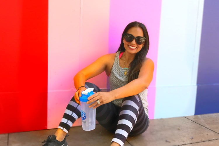 28 Day Detox with Usana