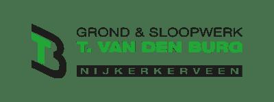 T. van den Burg Grond & Sloopwerk