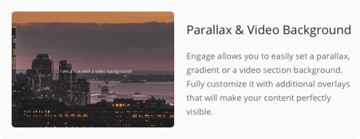 Engage - Responsive Multipurpose WordPress Theme - 43