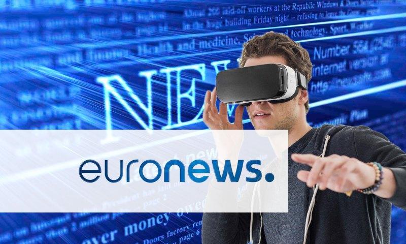 Euronews: Telling News on a New Horizon