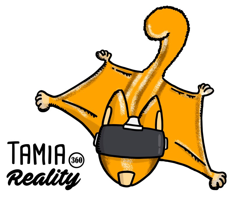 Tamia Reality: You See the World in 360 So Why Settle for Any Less