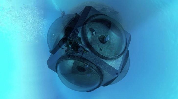 5 Best 360 Underwater Cameras for VR Professionals