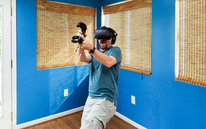 Best 6 VR 3D Horror Games