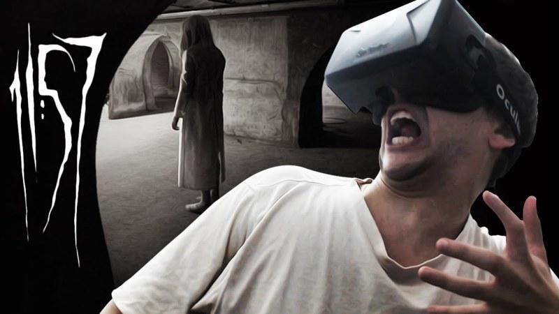 Top 10 360/Virtual Reality Horror Videos