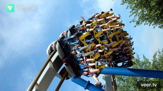 minecraft longest roller coaster download