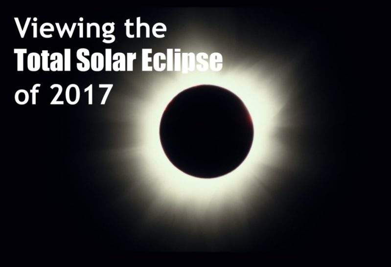 Best 6 Total Solar Eclipse Virtual Reality Videos in 2017