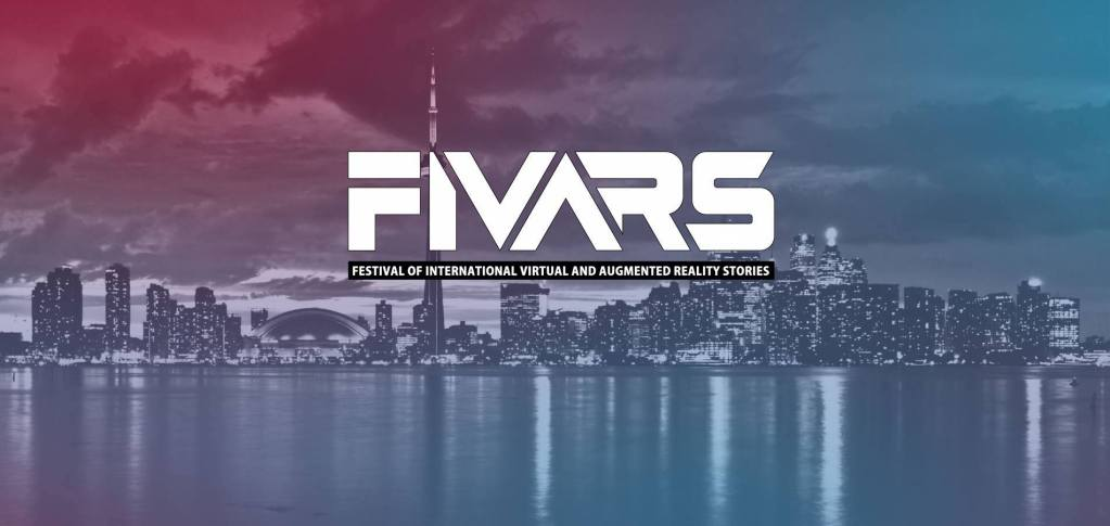 Top VR AR Event FIVARS