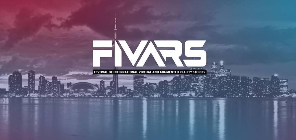 Top VR AR Event FIVARS