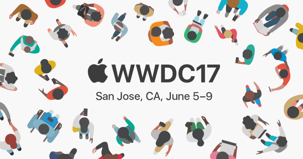 Top VR AR Event WWDC-Apple