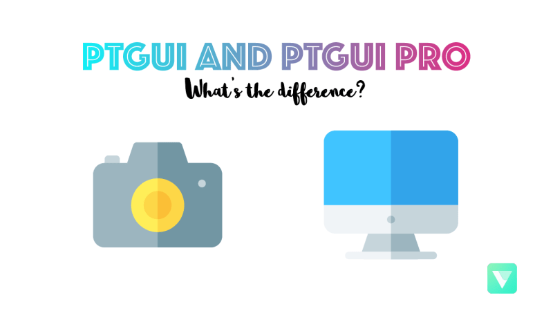 PTGui and PTGui Pro: What's the Difference? (Infographic Included)