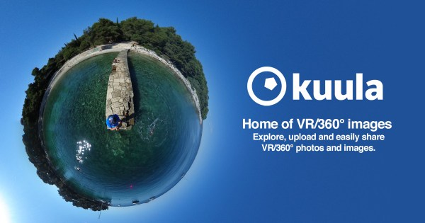 kuula the home of 360 images