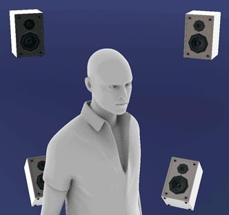 Top 5 VR Spatial Audio Platforms and Software | VeeR VR Blog