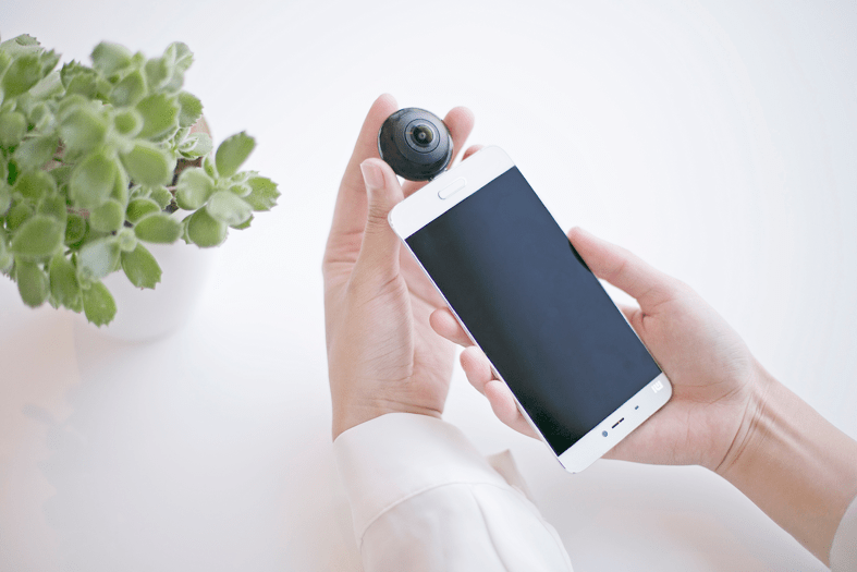 MADV Mini: Best 360 Camera You Can Get for 90 USD