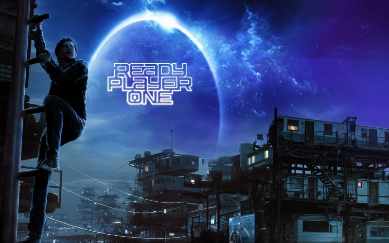 5 Things to Expect from Spielberg's Ready Player One (2018 Movie)