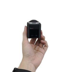 Zision 360 4k Camera