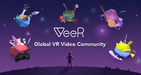 veer virtual reality