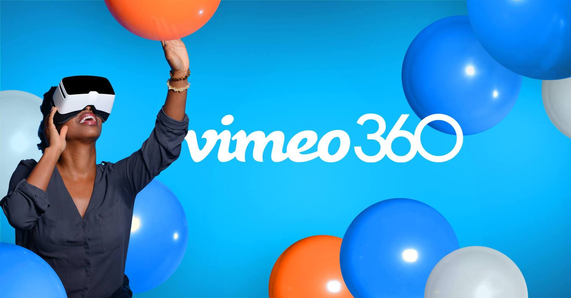vimeo 360 video