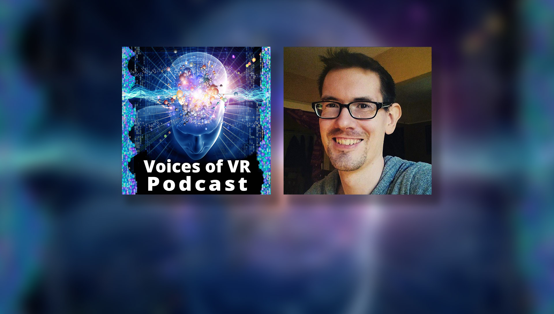 Kent Bye Voices of VR