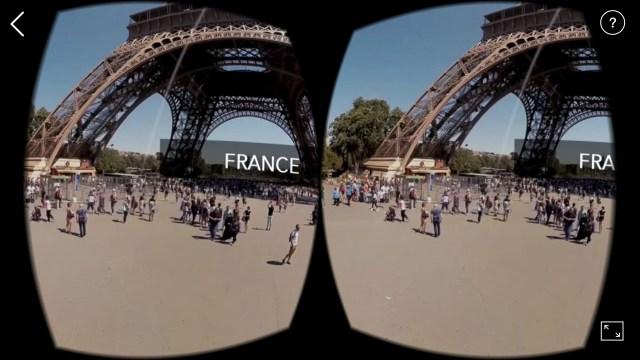 360 photo-vr headset