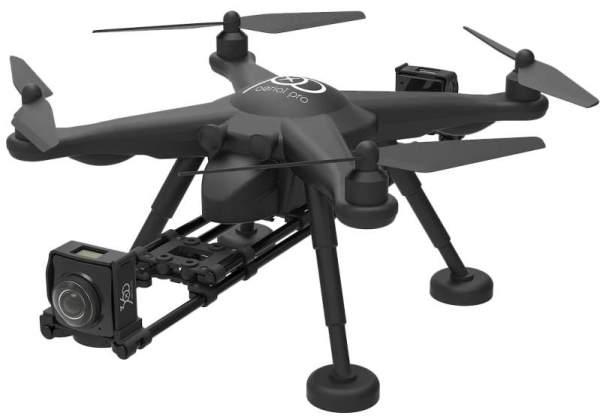 Aerial Pro 360 price $1499
