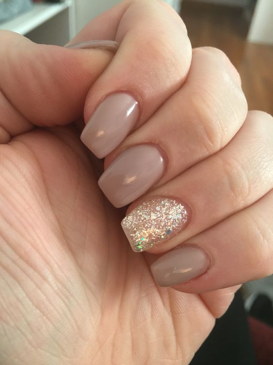 residu faux ongles