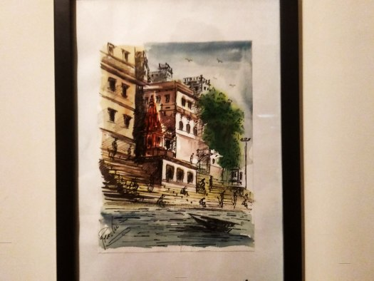 Pyarelal_Banaras_sketch1