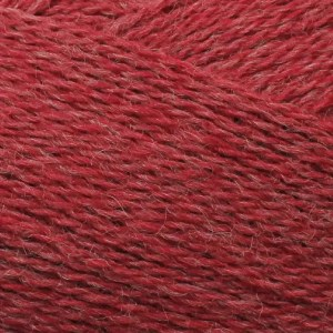 Isager Highland Wool - Chili