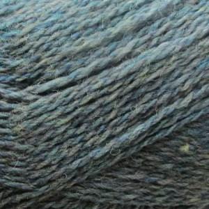 Isager Highland Wool - Ocean