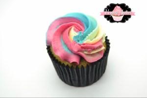 rainbow cupcakes Rainbow Cupcakes 2030