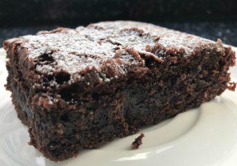 vegan-chocolate-fudge-brownies