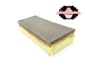 vegan salted caramel shortbread Vegan Millionaires Shortbread IMG 8357