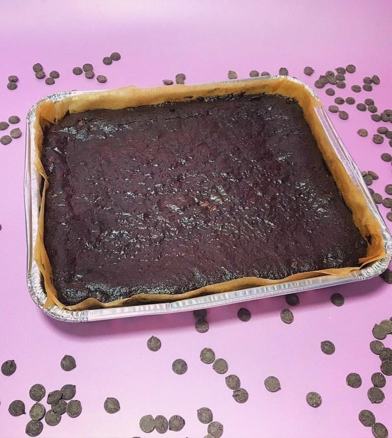 Original Brownie Tray