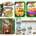Alpro, Magnum, Herta, Ben and Jerry's, produits Vegan