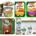 Alpro, Magnum, Herta, Ben and Jerry's, produits Vegan