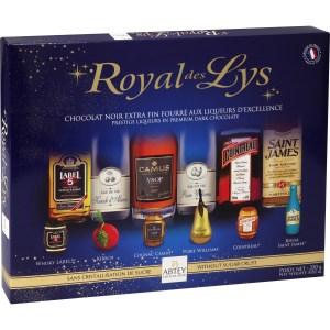 Chocolat Royal des Lys