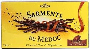 Chocolat Sarments du Médoc