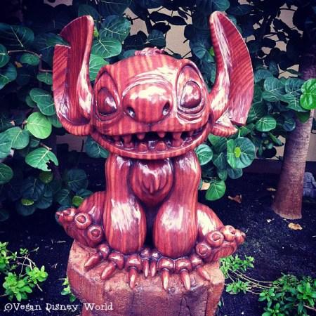 Wooden Stitch