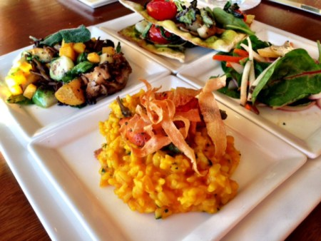 California Grill - Image from PhillyVegans