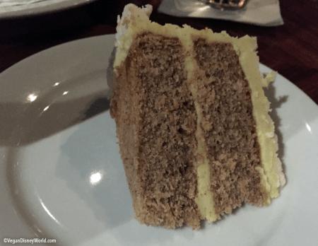 Cinnamon Toastie Cake