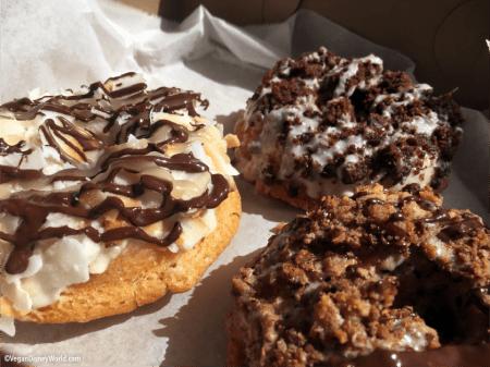 Erin McKenna's Donuts