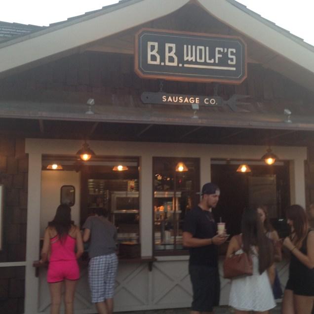 B.B. Wolfs