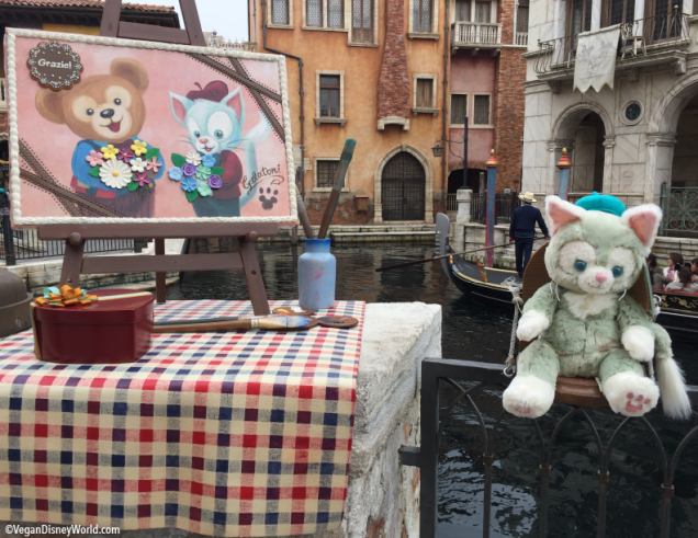 Mediterranean Harbor Duffy Photospot