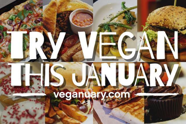 10 Places To Eat Vegan In Edinburgh This Veganuary 2020
