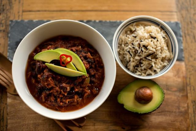 Cacao chilli by New Norm