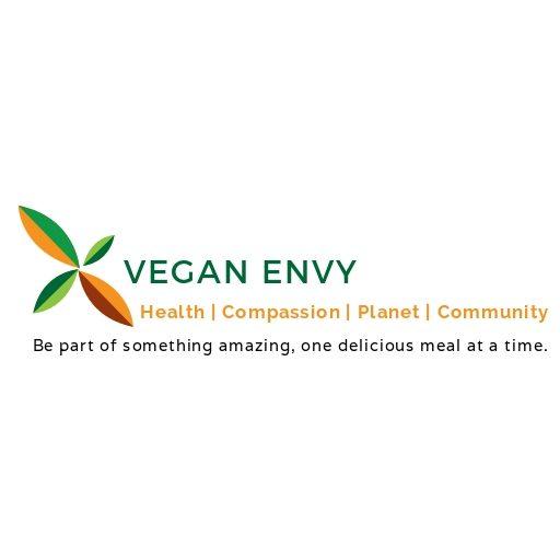 VeganEnvy.com Home