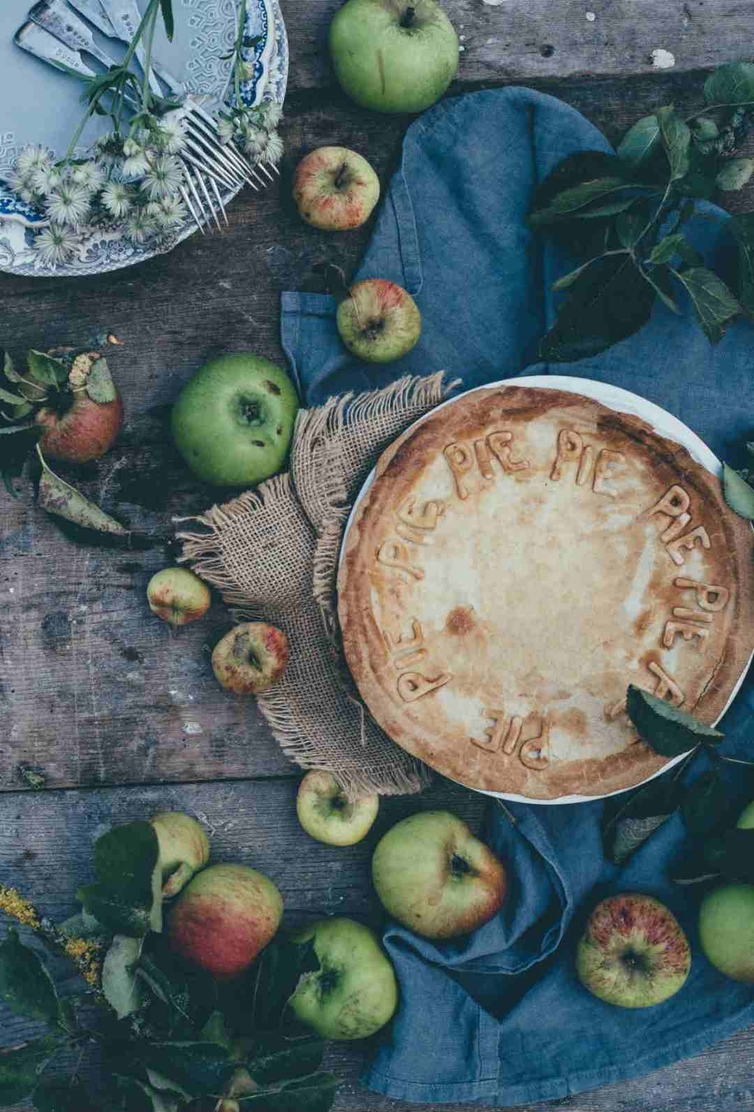 Subscribe to VeganEnvy - as easy as pie