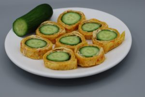 hummus sandwich rolls